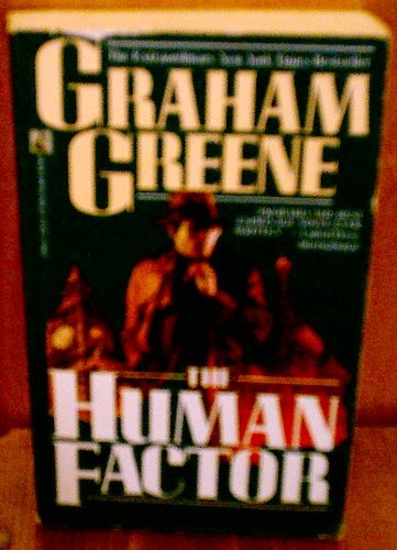 Human Factor: Greene