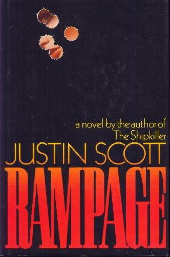 9780671648527: Rampage