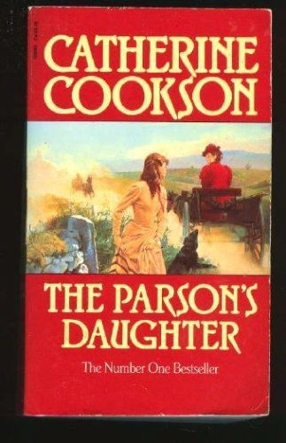 9780671648541: The Parson's Daughter