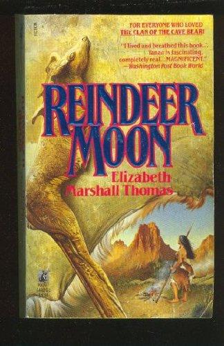 9780671648862: Reindeer Moon