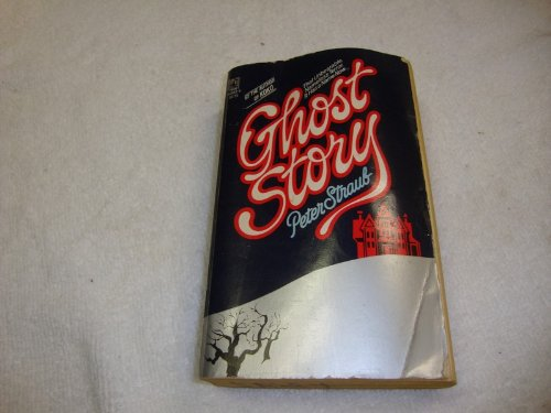 Ghost Story: Straub