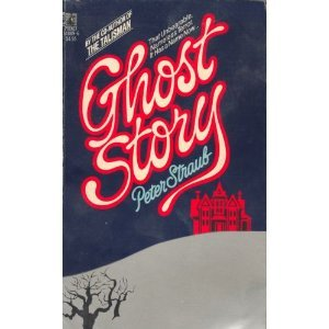 9780671648893: Ghost Story