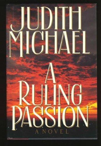 A Ruling Passion: Judith Barnard, Michael