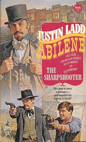 9780671648985: SHARPSHOOTER (Abilene)