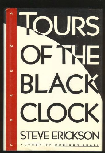 9780671649210: Tours of the Black Clock