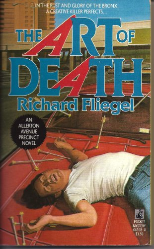 The ART OF DEATH: Fliegel