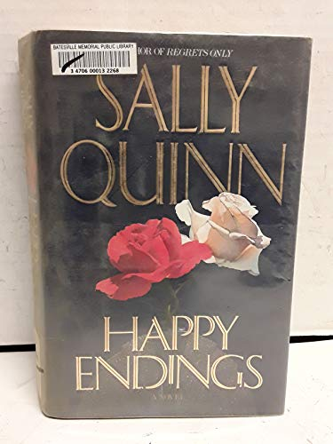 Happy Endings: Quinn, Sally