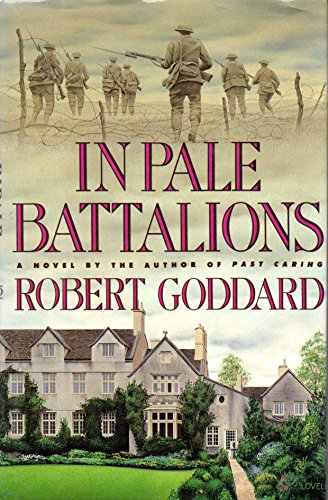 9780671649456: In Pale Battalions