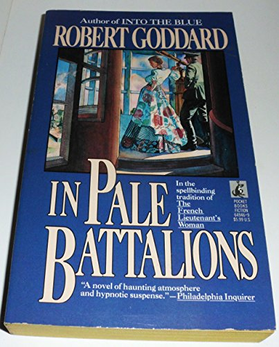9780671649463: In Pale Battalions: In Pale Battalions