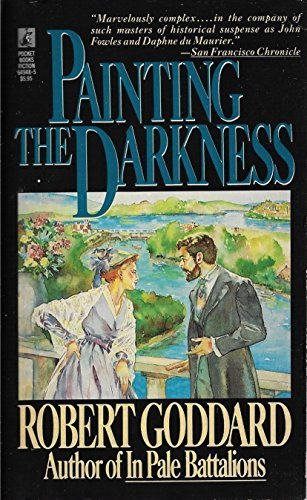 9780671649487: Painting the Darkness