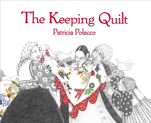 9780671649630: The Keeping Quilt