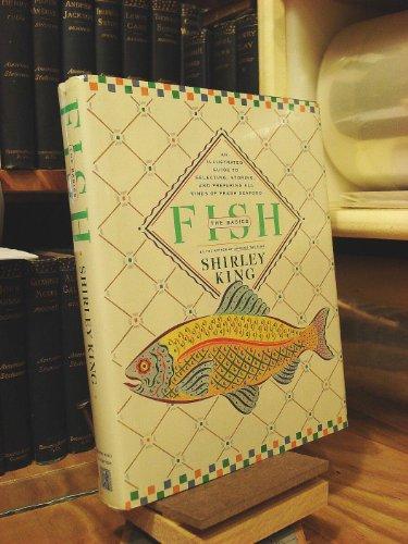 9780671650520: Fish: The Basics