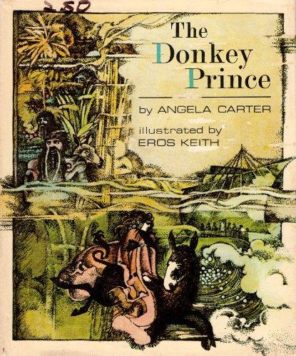 9780671651473: The donkey prince