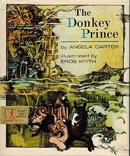 9780671651480: Donkey Prince