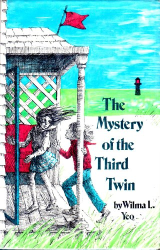 The mystery of the third twin: Wilma Yeo