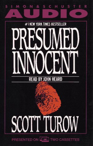 9780671652180: Presumed Innocent