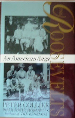 9780671652258: The Roosevelts: An American Saga