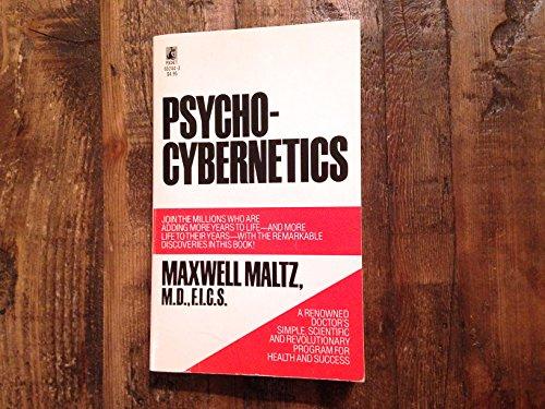 9780671652449: Psycho Cybernetics