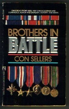 Brothers in Battle: Con Sellers