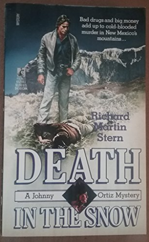 Death in the Snow: Stern