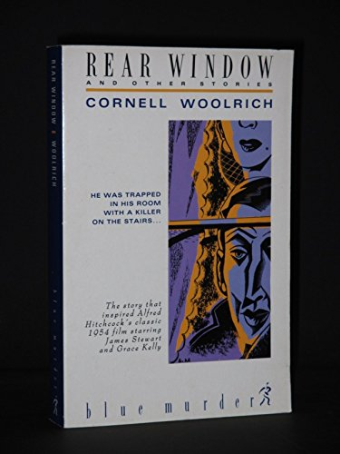 9780671652692: Rear Window and Other Stories
