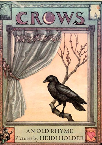 9780671653040: Crows