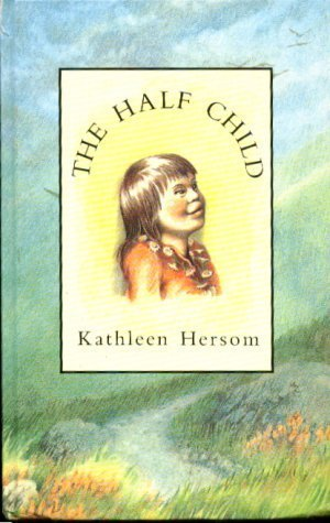 9780671653316: Half Child
