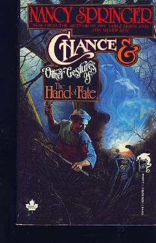 Chance & Other Gestures of The Hand: Springer, Nancy