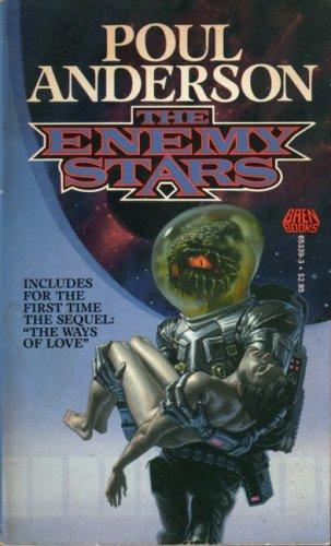 9780671653392: Enemy Stars