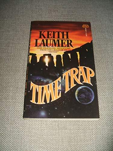 9780671653408: Time Trap
