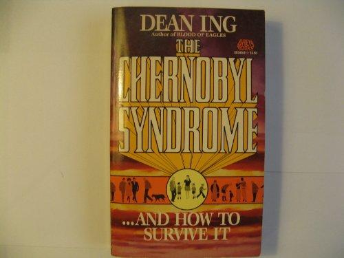 9780671653453: Chernobyl Syndrome