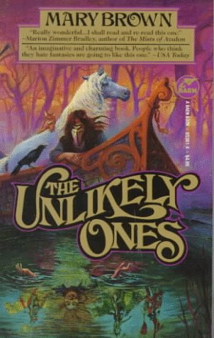 9780671653613: The Unlikely Ones