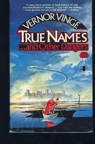 9780671653637: True Names...and Other Dangers