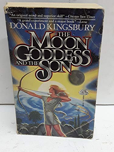 9780671653811: The Moon Goddess and the Son