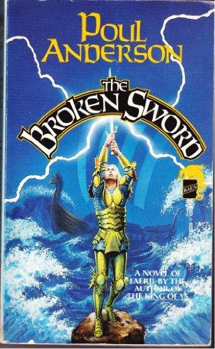 9780671653828: Broken Sword