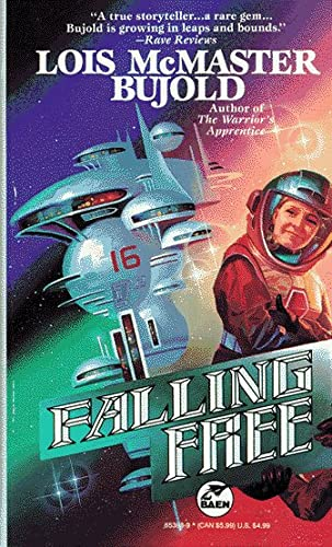 Falling Free: Lois McMaster Bujold
