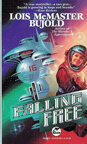 9780671653989: Falling Free