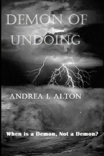 9780671654139: Demon of Undoing (Volume 1)