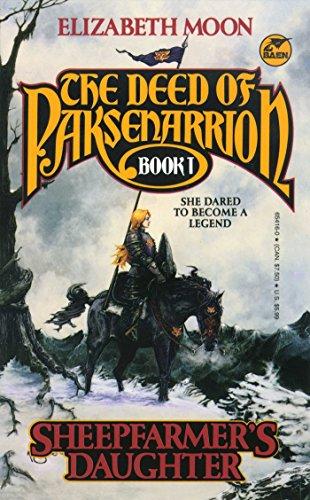 9780671654160: Sheepfarmer's Daughter (The Deed of Paksenarrion Trilogy, Book 1)