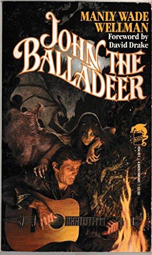 9780671654184: JOHN THE BALLADEER