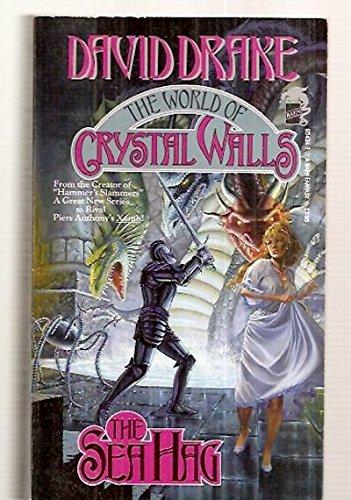 9780671654245: The Sea Hag (World of Crystal Walls)