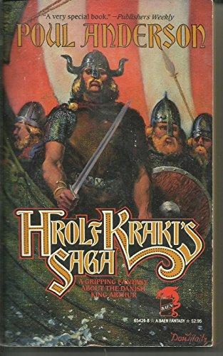 9780671654269: Hrolf Kraki's Saga