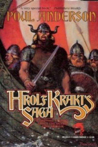 Hrolf Kraki's Saga: Anderson, Poul