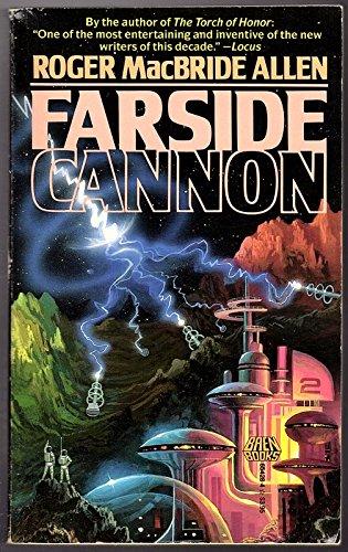 9780671654283: Farside Cannon
