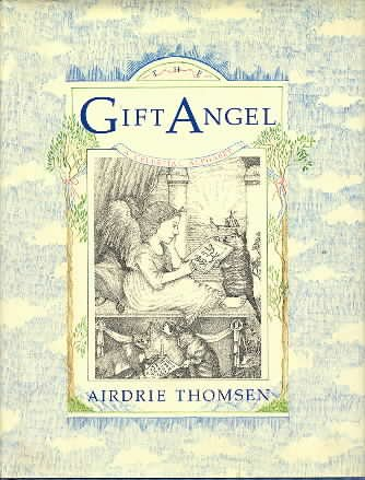 9780671654665: Gift Angel