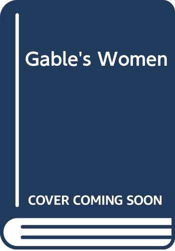 9780671654832: Gable's Women