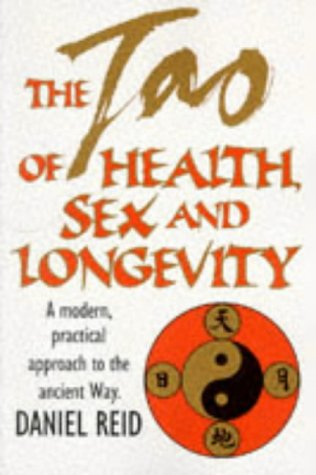 9780671655006: The Tao of Health, Sex and Longevity