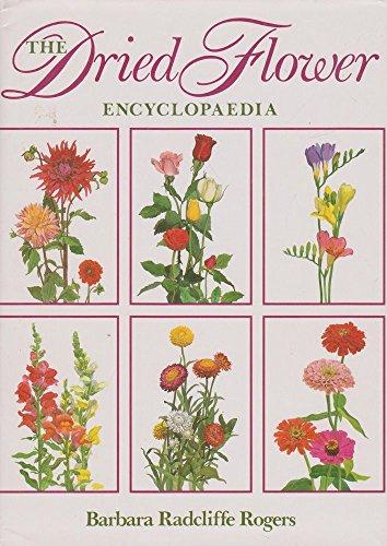 9780671655303: The Dried Flower Encyclopaedia (A Friedman Group book)