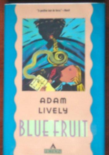 9780671655341: Blue Fruit
