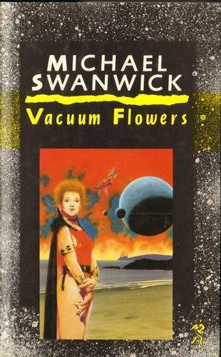 9780671655358: Vacuum Flowers